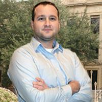Dr. Arthur Laganowsky, PhD