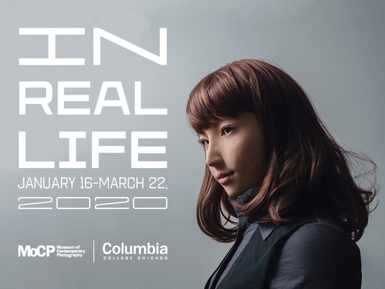 Opening Reception: In Real Life