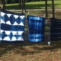 Tangled Up in Blue: Exploring Indigo + Shibori COMMUNAL STUDIO