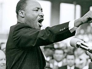 Pitt-Greensburg: Martin Luther King Jr.'s Birthday