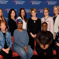 2019 Phenomenal Women honorees