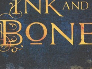 Libraries Book Club: 'Ink & Bone'