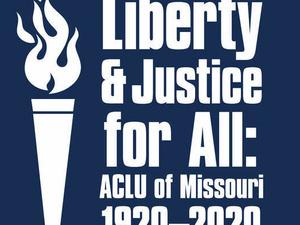 Celebrate 100 Years of ACLU Missouri
