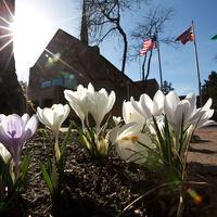 Spring Semester 2020: Classes Begin