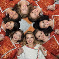 Canceled: 2020 UT Twirling Camp