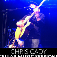 Cellar Sessions: Chris Caddy