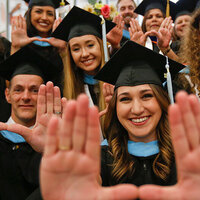 Apply for Graduation for Spring and Summer