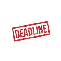 Ambassador Nametag order deadline