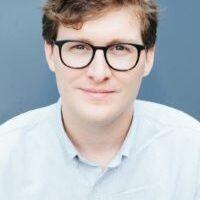Single Voice Reading Series: Eric Smith