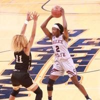 Wallace State Women's Basketball vs. Shelton State