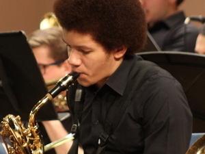 Pitt Jazz Ensemble Spring Concert