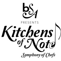 Third Annual Kitchens of Note & Symphony of Chefs Fundraiser