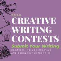 Creative Writing Contests