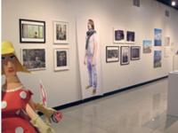 Student Juried Exhibition