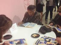 Art Senior Exhibition