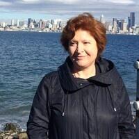 Dr. Natalia Kedishvili, PhD