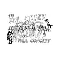 Owl Creeks Fall Concert