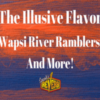 The Illusive Flavor and More!