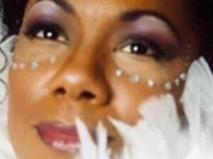 Gabrielle Goodman & Friends Celebrate Kwanzaa and Year-End Concert