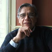 Arturo Madrid Lecture: Tino Villanueva, Ph.D.