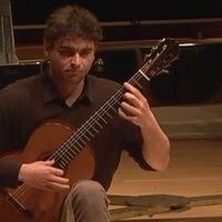 CANCELED - Eastman Performing Arts Medicine: Daniel Conant, guitar