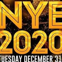 Broadway's New Years Eve Party