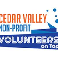 Volunteers on Tap