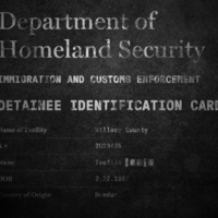 """Screening of """"Detained"""" with filmmaker Emily Kassie"""
