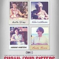 French Transnational Film Festival screening: Claude Lanzmann's Shoah: Four Sisters with Dr. Jennifer Cazenave in attendance