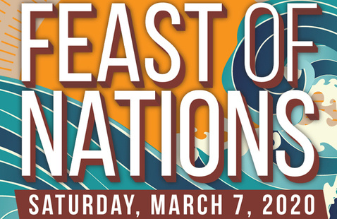 Feast of Nations 2020