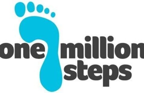 1 Million Steps in 100 Days