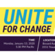 2020 California Presidential Election Town Hall: Unite for Change