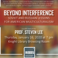 Beyond Interference: Soviet and Russian Lessons for American Multiculturalism