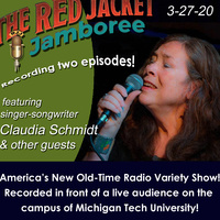 The Red Jacket Jamboree