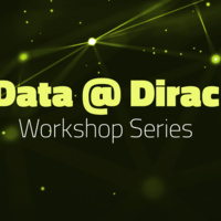 Data @ Dirac: Introduction to HPC & the Slurm workload manager Presented by the RCC