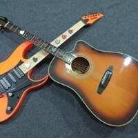 Matt Kavenaugh, Graduate Guitar Recital - WEBCAST ONLY.  NO AUDIENCE. -