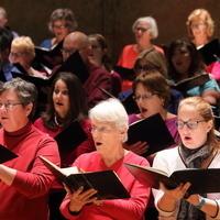 Richmond Symphony Chorus Auditions
