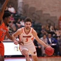 Greek Night | UTRGV Men's Basketball vs. Grand Canyon