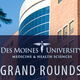 DMU Grand Rounds: Human Trafficking in Health Care