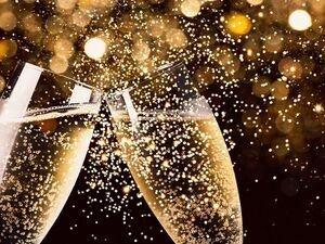 Roy's New Year's Eve Celebration