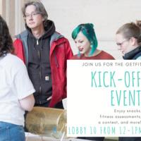 getfit 2020 Kick Off Event
