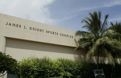 Knight Sports Cmplx
