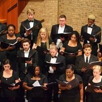 ECU University Chorale & Concert Choir
