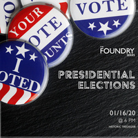 Foundry Series: Presidential Elections