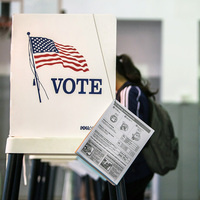 Breaking Barriers to Voting: An Ongoing Advocacy