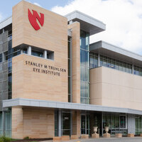 Stanley M. Truhlsen Eye Institute