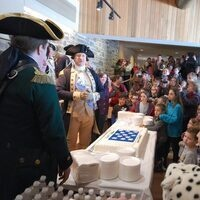 George Washington's Birthday Party