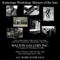 The Kamoinge Workshop, Masters of the Lens