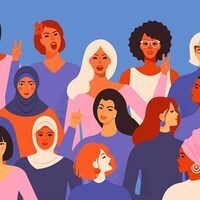 CANCELED--Cinema Saturdays: Women's History Month Edition