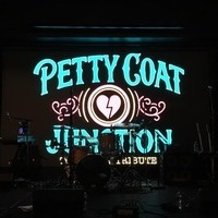 Petty Coat Junction (Tom Petty Tribute) holiday show!